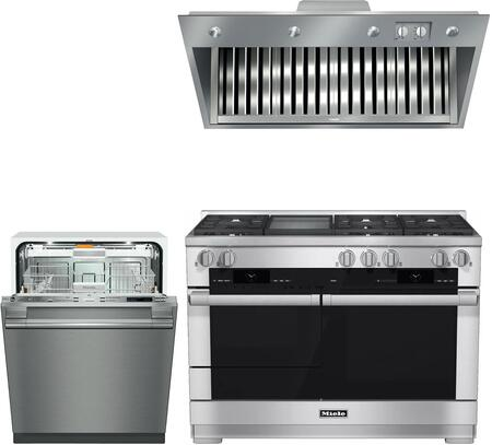 Miele 888274 Kitchen Appliance Packages | Appliances Connection