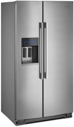 Whirlpool WRSA71CIHZ 36 Inch Counter Depth Side by Side Refrigerator