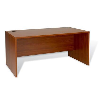 Unique Furniture 17132CH Contemporary Standard Office Desk