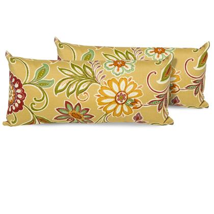 PILLOW GOLDF 11x22 2x