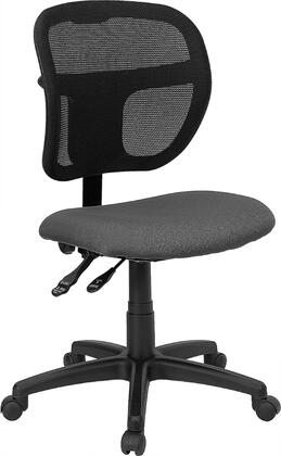 "Flash Furniture WLA7671SYGGYGG 25.25"" Contemporary Office Chair"