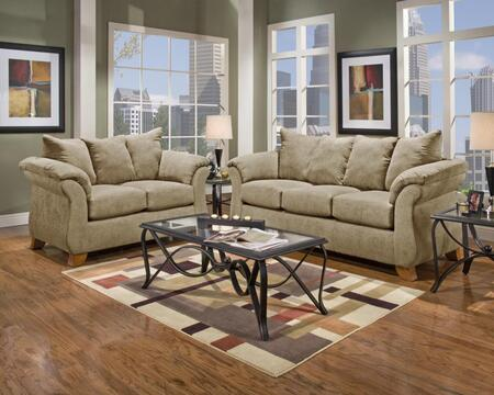 Chelsea Home Furniture 6700SCSL Verona IV Living Room Sets