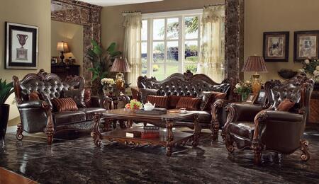 Superieur Acme Furniture 521206PC Versailles Living Room Sets ...