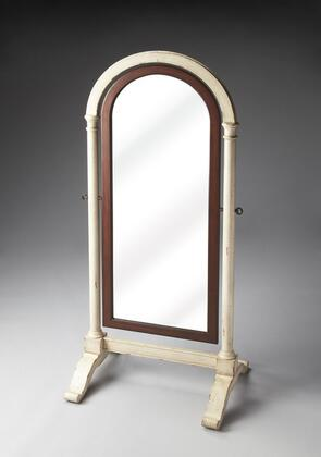 Butler 5029115 Artists' Originals Series Arched Portrait/Vertical Floor Mirror