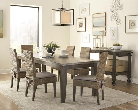 Scott Living Davenport 8 PC Set