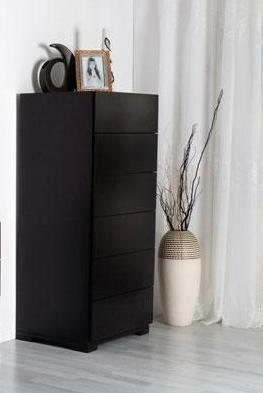 VIG Furniture VGKCCOMFYCH Modrest Comfy Series MDF Chest