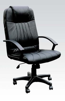 "Acme Furniture 02336 25"" Transitional Office Chair"