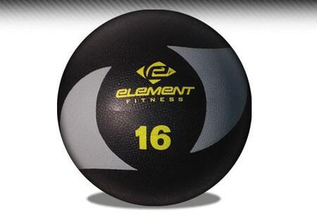 Element Fitness E100MEDB16