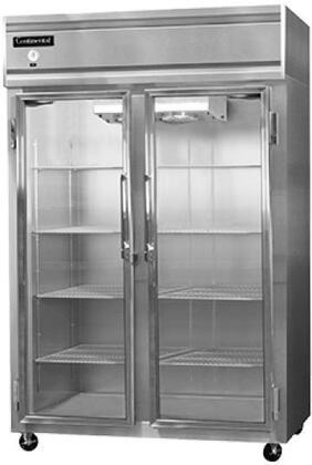 Continental Refrigerator 2RSGD  Refrigerator