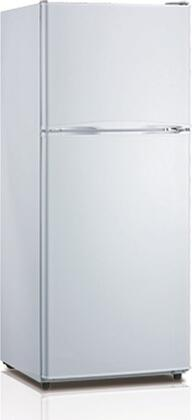 Equator RF363FW990  Refrigerator with 9.9 cu. ft. Capacity in White