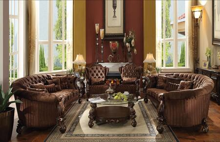 Acme Furniture 520807PC Versailles Living Room Sets
