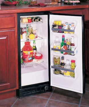 Marvel 30ARMBBFR  Built In Counter Depth Compact Refrigerator with 2.90 cu. ft. Capacity, 3 Wire Shelves