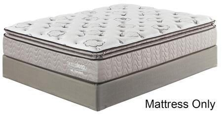 Signature Design by Ashley M88731  Queen Size Pillow Top Mattress