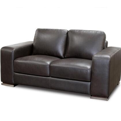Diamond Sofa HUDSONLOVEM  Loveseat