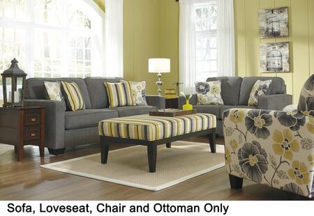 Benchcraft 95301SLACO Safia Living Room Sets