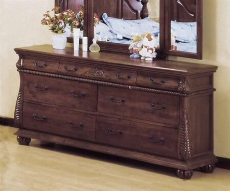 Yuan Tai 3807DR Alexia Series  Dresser