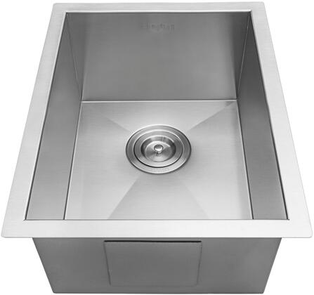 Ruvati RVH7110 Kitchen Sink