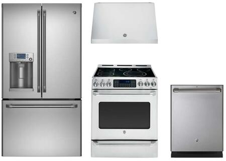 ... Kitchen Appliance Packages Zoom In. GE Cafe 1 ...