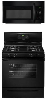 Frigidaire 348366 Kitchen Appliance Packages