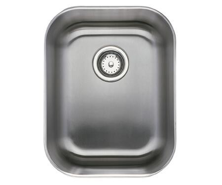 Wells KPU17219 Kitchen Sink
