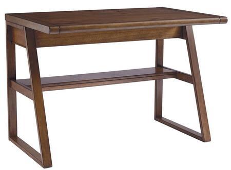 Signature Design by Ashley H58510 Birnalla Series Corner  Wood Desk