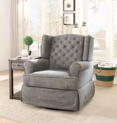 Furniture of America Paloma 1
