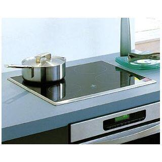 Diva DDP4  Yes Cooktop, in Black