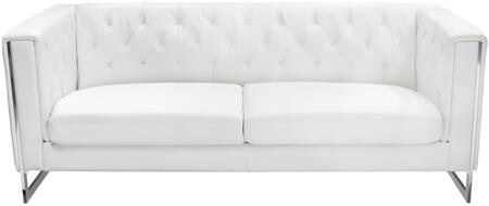 Diamond Sofa CHELSEASOWH Chelsea Series Stationary Sofa