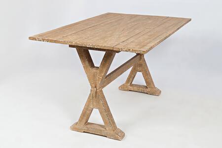 Jofran 15X14 Pacific Heights Drop Leaf Sofa Table/Desk