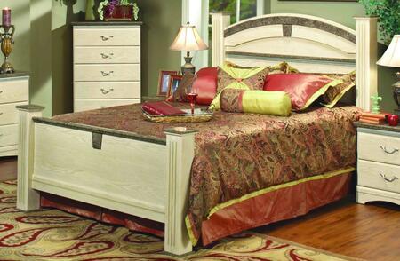 Sandberg 421E La Jolla Bedroom Sets