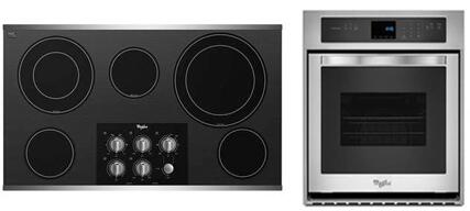 Whirlpool 751460 Gold Kitchen Appliance Packages
