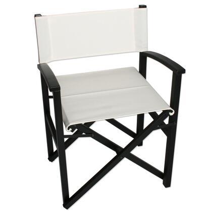 Tag 390159  Wood Frame  Patio Arm Chair