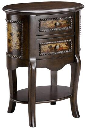 Stein World 75750 Traditional  End Table