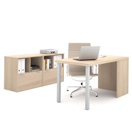 Bestar Furniture 150851 i3 by Bestar Executive Kit