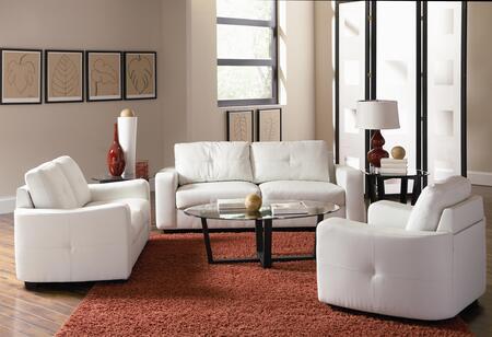Coaster 502711SET2 Jasmine Living Room Sets