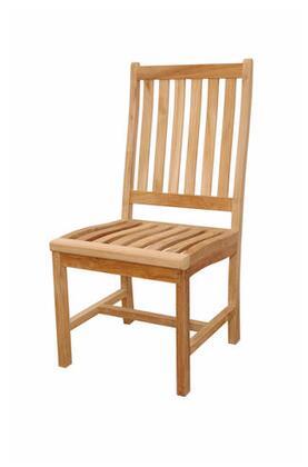 Anderson CHD113PART  Patio Chair