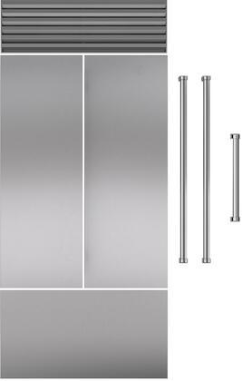 Sub-Zero 730577 Door Panels