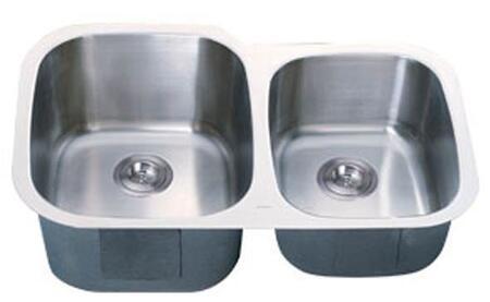 C-Tech-I LI300S Kitchen Sink