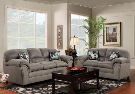 Chelsea Home Furniture 471250SVLDL Joyce Living Room Sets