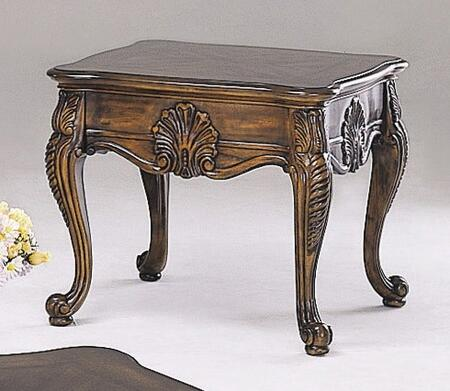 Yuan Tai SH500E Sheldon Series Traditional  End Table