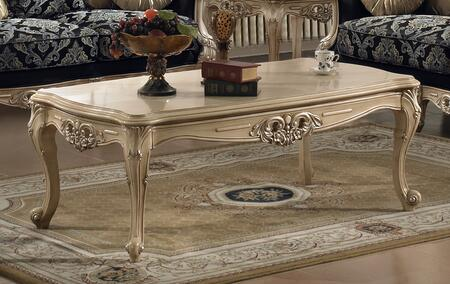 Homey Design HD03CT Traditional Table