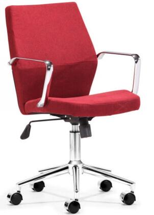 "Zuo 205153 22.5""  Office Chair"