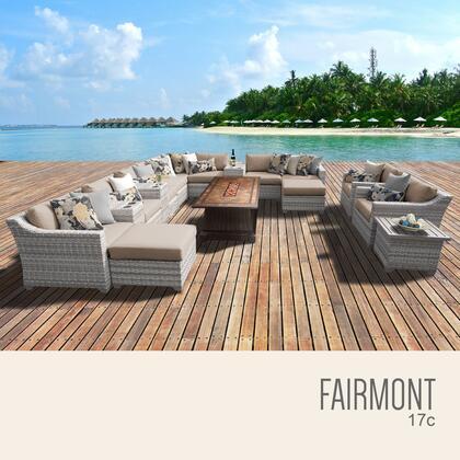 FAIRMONT 17c WHEAT