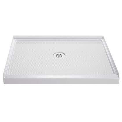DreamLine DLT11 SlimLine Single Threshold Shower Base