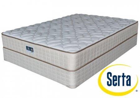 Serta F546271 Sertapedic Toledo Firm Mattress,