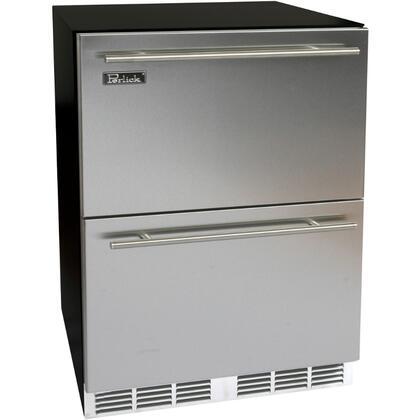 Perlick HC24RO5DontUse Built-In Outdoor Refrigerator