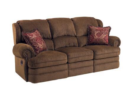 Lane Furniture 203-39 Lane Hancock Double Reclining Sofa in