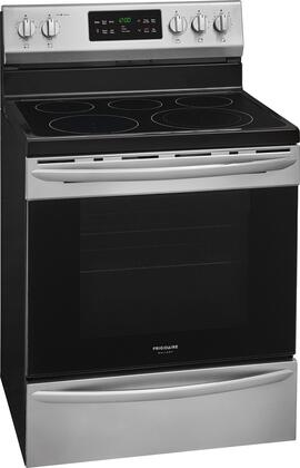 Frigidaire Fgef3036tf Gallery Series 30 Inch Electric
