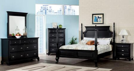 Acme Furniture 10430QDMNC Canterbury Queen Bedroom Sets
