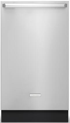 "Electrolux EIDW1805KS 18"" Built In Dishwasher"